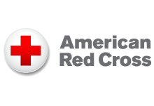 Logo for American Red Cross Utah Region, a company that uses Teleira's telecommunications services for business continuity