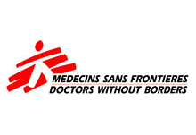 Logo for Doctors Without Borders