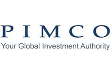Logo for Pimco, a company that uses Teleira's telecommunications services for business continuity